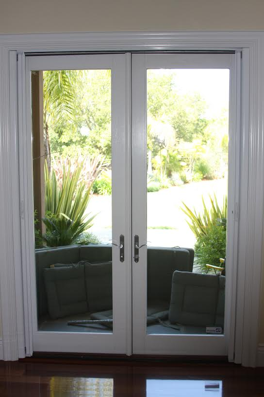 Retractable Window Amp Door Screens